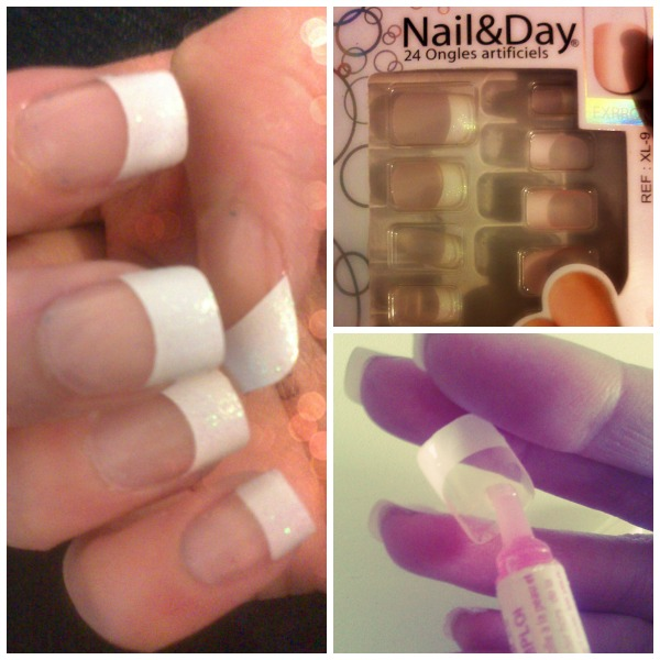 faux ongles operation
