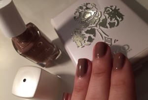 vernis POKER Nail Lacquer